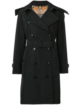 Trench Classique by Burberry