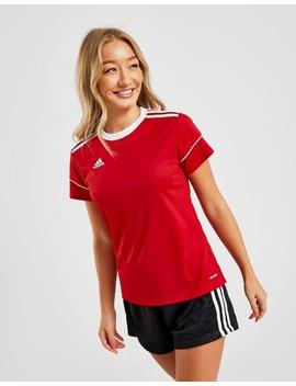 Adidas Squadra Shirt by Adidas