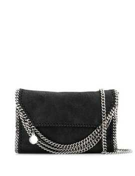 Tiny Falabella Foldover Tote by Stella Mc Cartney