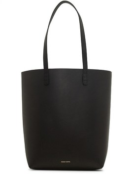 Vegetable Tanned Everyday Tote by Mansur Gavriel