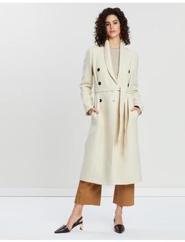 Maggie Coat by M.N.G