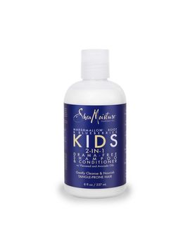 Shea Moisture Kids Marshmallow Root And Blueberry 2 In 1 Shampoo And Conditioner8.0oz by Walgreens
