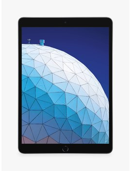 "2019 Apple I Pad Air 10.5"", A12 Bionic, I Os, Wi Fi, 64 Gb, Space Grey by Apple"