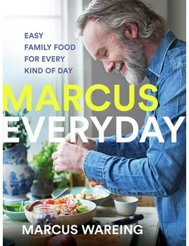Marcus Everyday Recipe Book437/5449 by Argos