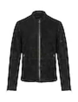 Leather Jacket by John Varvatos ★ U.S.A.