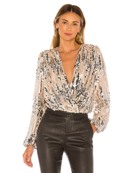 Primadonna Top by Astr The Label