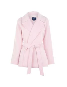 Gant Wool Wrap Jacket by Gant