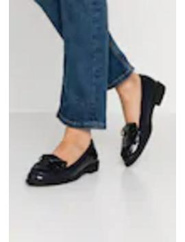 Letty Fringe Loafer   Slip Ins by Dorothy Perkins