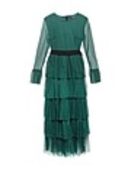Μακρύ φόρεμα by Vanessa Scott
