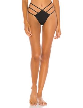 Alana Bikini Bottom by Superdown