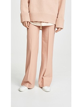 Grandad Trousers by Victoria Victoria Beckham