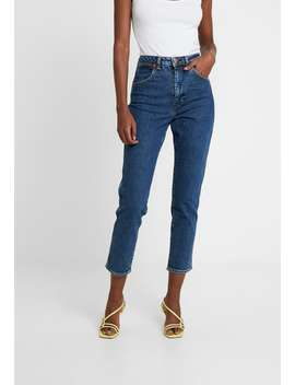 Mom   Relaxed Fit Jeans by Wrangler