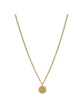 Gold Afon Necklace Tilbehør by Maanesten