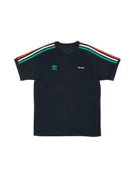 Palace Adidas Terry T Shirt Black by Stock X