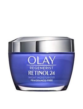 Olay Regenerist Retinol24 Night Moisturizer   1.7oz by Shop This Collection
