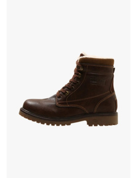 Lace Up Boots by Dockers By Gerli