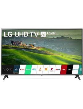 "Lg 75"" Class 4 K Uhd 2160p Led Smart Tv With Hdr 75 Um6970 Pub by Lg"