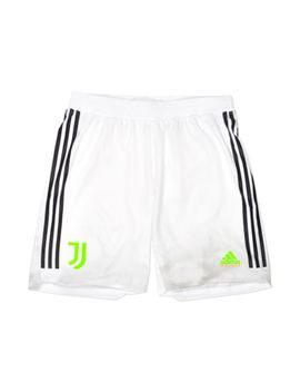 Palace Adidas Palace Juventus Authentic Fourth Shorts White by Stock X