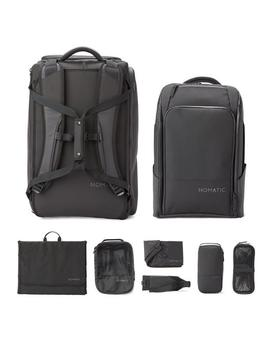 Ultimate Travel Bundle by Nomatic