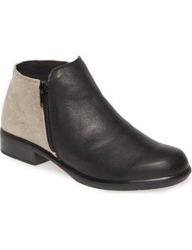 'helm' Bootie by Naot