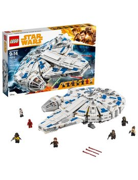 Lego Star Wars Tm Kessel Run Millennium Falcon 75212 by Lego