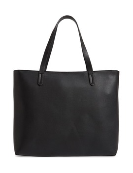 Faux Leather Classic Tote by Bp.
