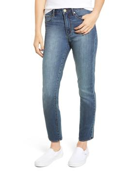 Rene Ankle Straight Leg Jeans by Articles Of Society