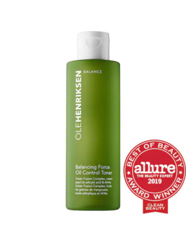 Balancing Force™ Oil Control Toner by Olehenriksen