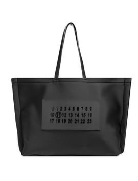 Maison Margiela 11 Xl Logo Tote Bag by Maison Margiela