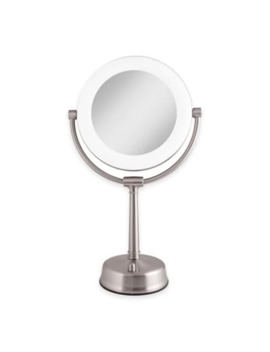 Zadro® 1x/10x Surround Light™ Dimmable Vanity Mirror by Bed Bath And Beyond