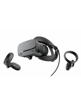Oculus Rift S Virtual Reality Headset115/2878 by Argos