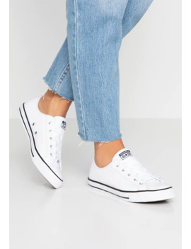 Chuck Taylor All Star Dainty Basic    Sneakers Laag by Converse