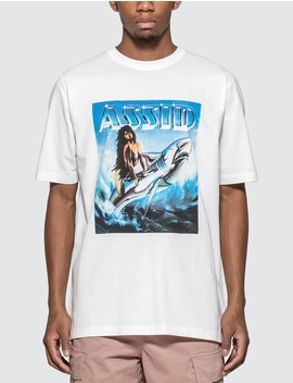 Assid Jaws T Shirt by Assid