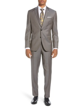 Jay Wool Suit by Ted Baker London