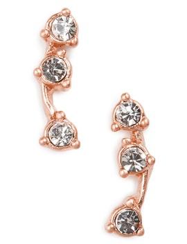 Gemline Stud Earrings by Madewell