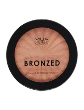 Mua Bronzed Shimmer Bronzing Powder Solar Shimmer #110 by Superdrug