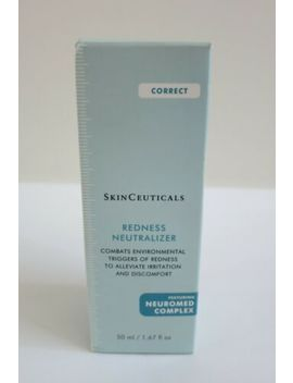 Skin Ceuticals Redness Neutralizer 50 Ml / 1.67 Oz, New Sealed by Skin Ceuticals