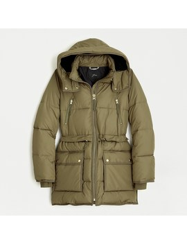 Chateau Puffer Jacket With Prima Loft® by Chateau Puffer Jacket With Prima Loft
