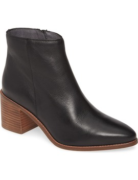 For The Occasion Bootie by Seychelles