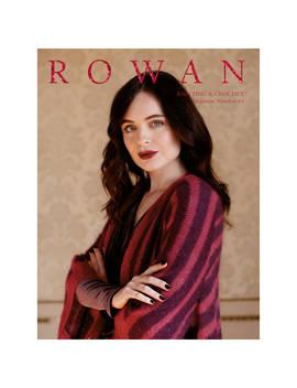 Rowan Magazine 64 Knitting And Crochet Patterns by Rowan