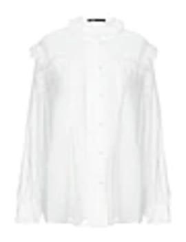 Camisas Y Blusas De Encaje by Maje