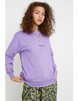 Iets Frans... Long Sleeve Tee by Iets Frans...