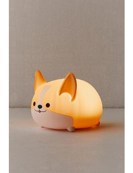 Smoko Corgi Lamp by Smoko