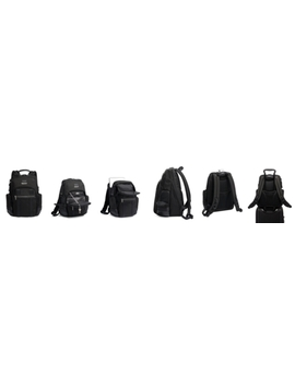 Alpha Nathan Expandable Backpack by Tumi