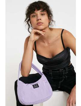 Uo Nylon Shell Mini Shoulder Bag by Urban Outfitters