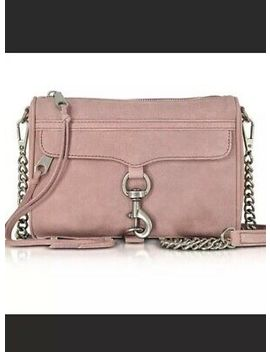Authentic Rebecca Minkoff Mac Large Crossbody Bag Nwt by Ebay Seller