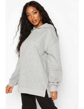 Extreme Oversized Hoody by Boohoo