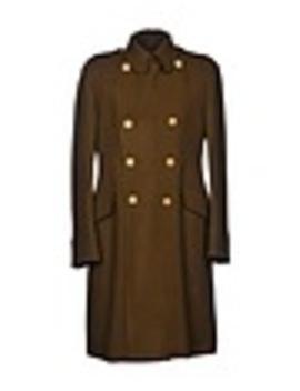 Coat by Lardini