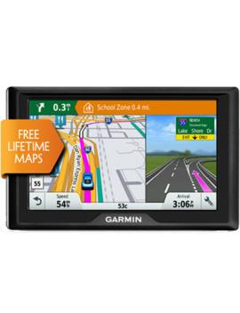 "Garmin Drive 5"" Lm Ex Gps Navigator by Garmin"
