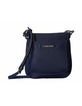 Abby Nylon Crossbody by Calvin Klein